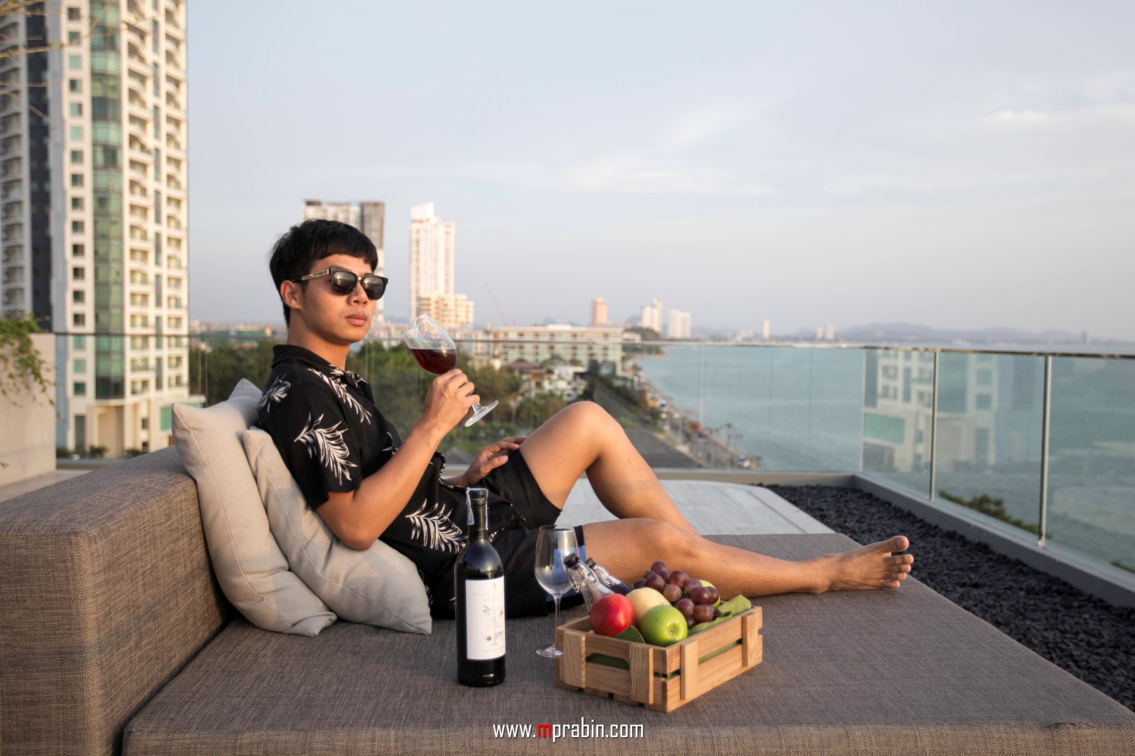 Review U JOMTIEN PATTAYA HOTEL