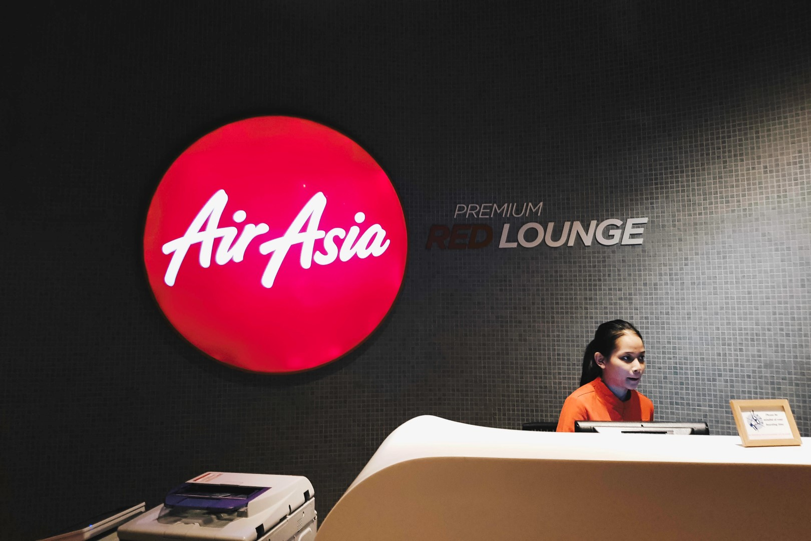 Review AirAsia